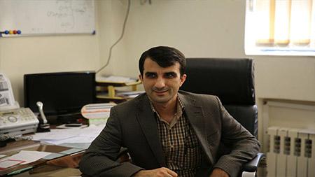 تقدیر رئیس سازمان سما از مسوول روابط عمومی سما لاهیجان و سیاهکل