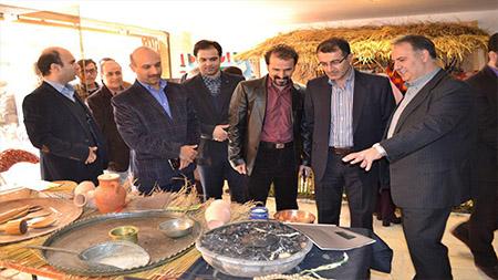 درخشش سما لاهیجان و سیاهکل در جشنواره استانی «آیین های سرزمین من»