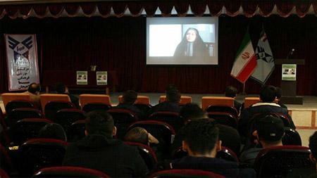 برگزاری دوازدهمین جلسه «سینما ، جامعه ، زندگی » در سما  لاهیجان