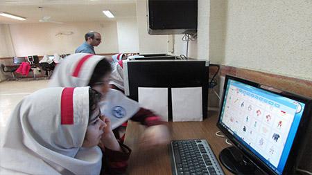 برگزاری کلاس های برنامه نویسی ویژه کودک و نوجوان برای اولین بار در استان گیلان در مدرسه سبز سما لاهیجان