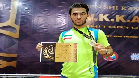افتخارآفرینی دانشجویان سما لاهیجان در سطح کشور