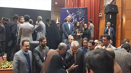 درخشش دبیرستان دوره اول دخترانه سما لاهیجان در جشنواره کشوری فرهیختگان دانشگاه آزاد اسلامی
